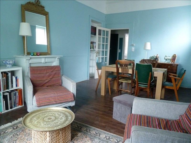 Vente appartement Dieppe 164000€ - Photo 8
