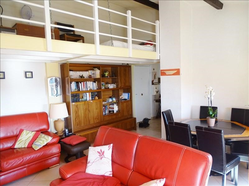 Sale apartment Nice 230 000€ - Picture 2