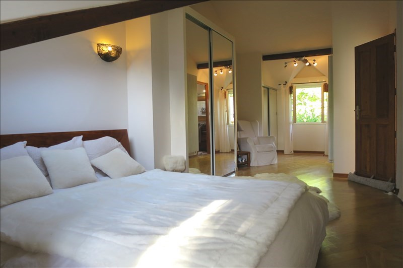 Vente de prestige maison / villa Vaucresson 1490000€ - Photo 13