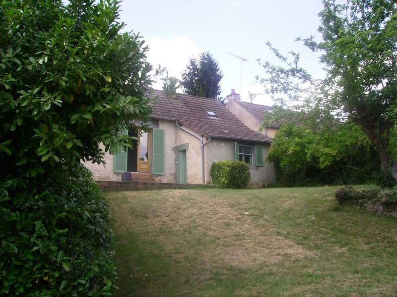 Vendita casa Chateau sur allier 70000€ - Fotografia 2