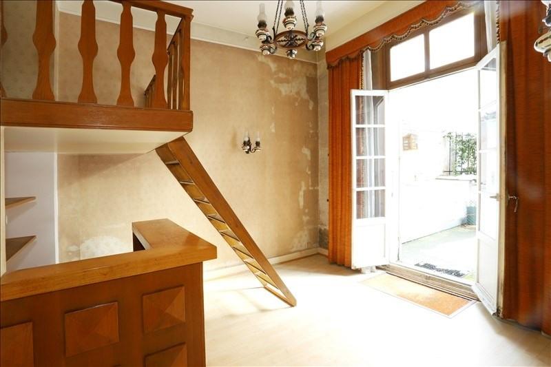 Sale apartment Paris 14ème 399000€ - Picture 3