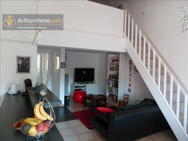 Sale apartment Bras 139000€ - Picture 2