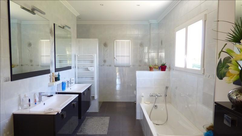 Deluxe sale house / villa Aubignan 630000€ - Picture 10