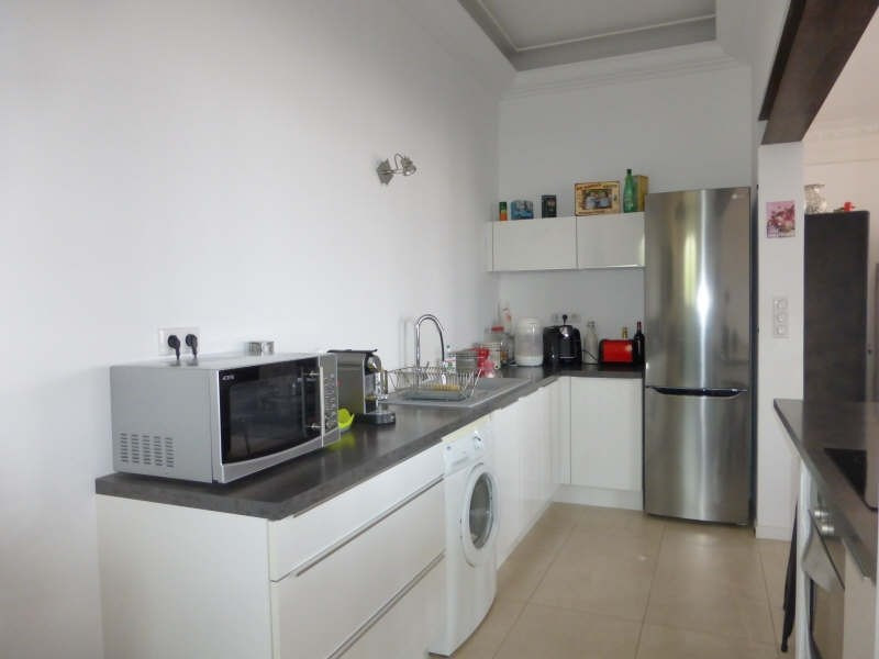Sale apartment Toulon 284 500€ - Picture 5