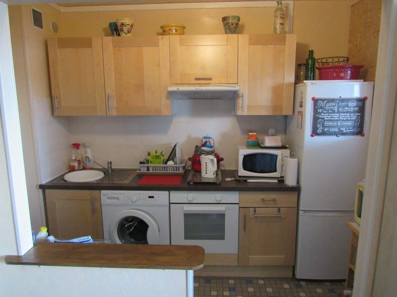 Vente appartement Arcueil 200000€ - Photo 5