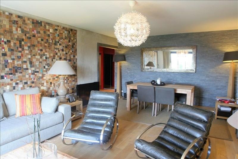 Sale apartment Sainte maxime 525000€ - Picture 6