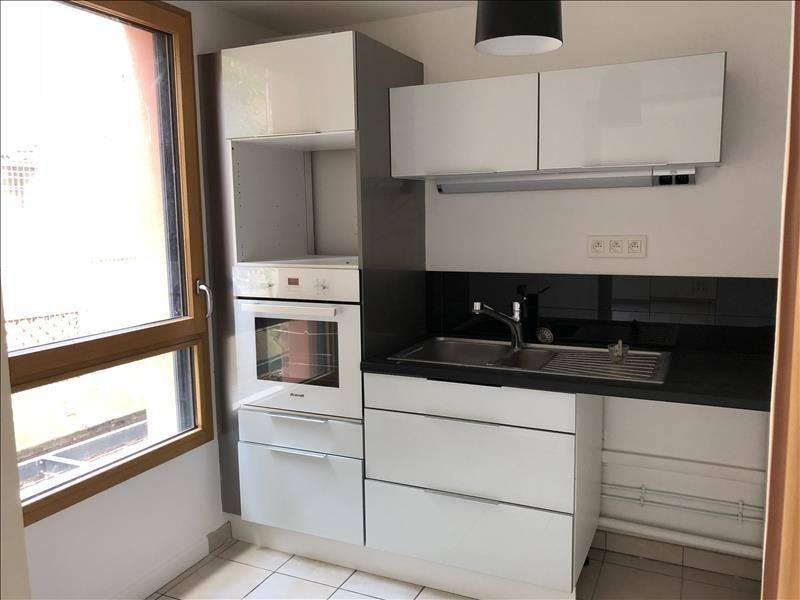 Alquiler  apartamento Toulouse 1313€ CC - Fotografía 2