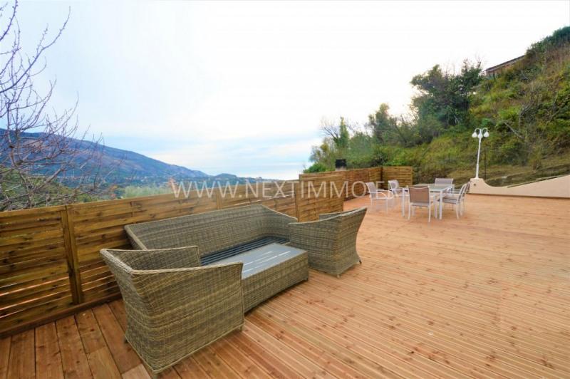 Immobile residenziali di prestigio casa Menton 599000€ - Fotografia 11