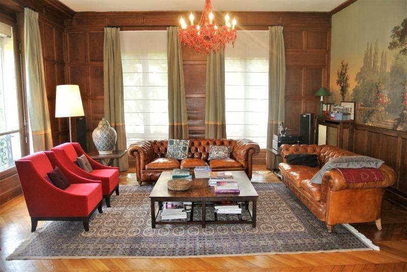 Deluxe sale house / villa Montlignon 1150000€ - Picture 4