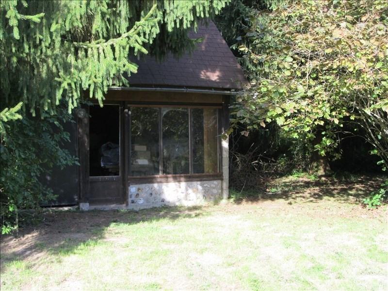 Vente maison / villa Conches en ouche 149500€ - Photo 6