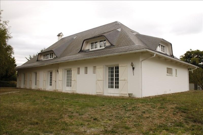 Venta  casa St lys 426000€ - Fotografía 1