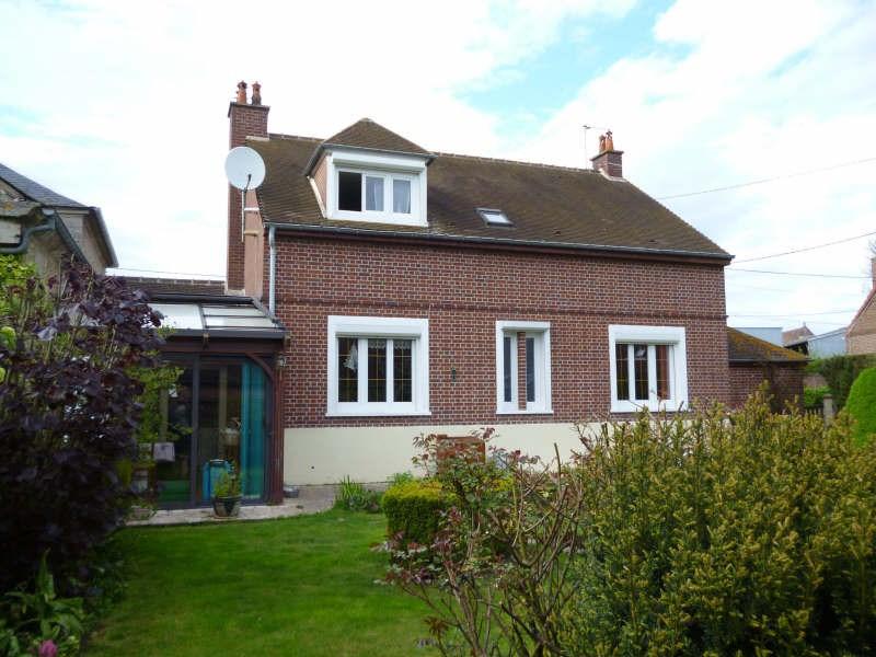 Vente maison / villa Haudivilliers 229000€ - Photo 1