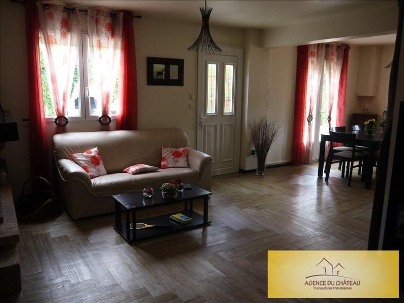 Sale house / villa Rosny sur seine 253000€ - Picture 2