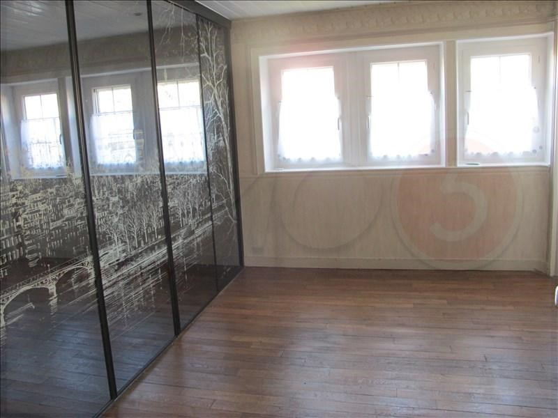 Vente maison / villa Gagny 575000€ - Photo 9