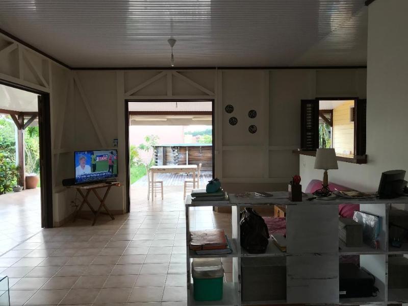 Vente maison / villa Les trois ilets 387000€ - Photo 7