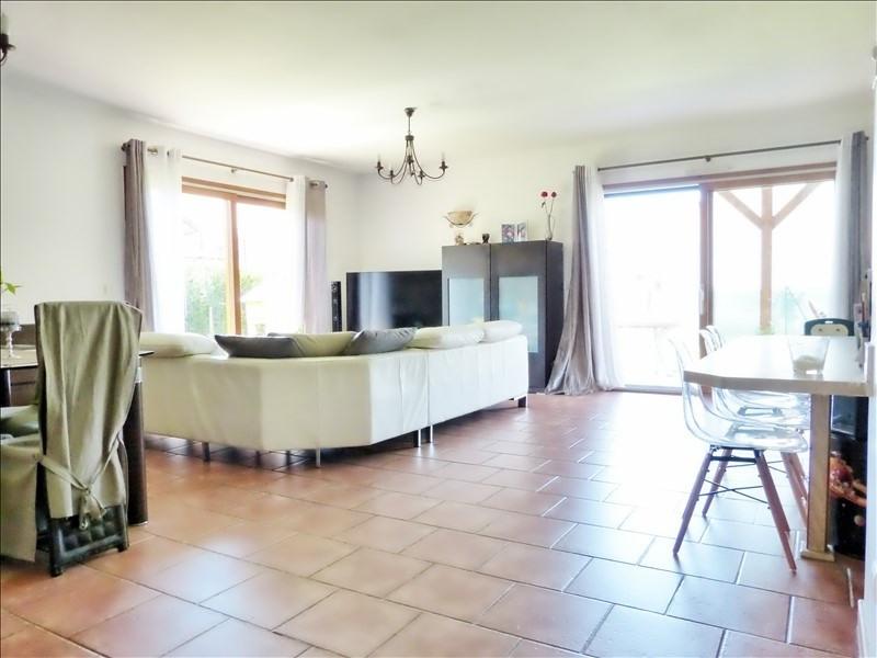 Sale house / villa Scionzier 350000€ - Picture 3