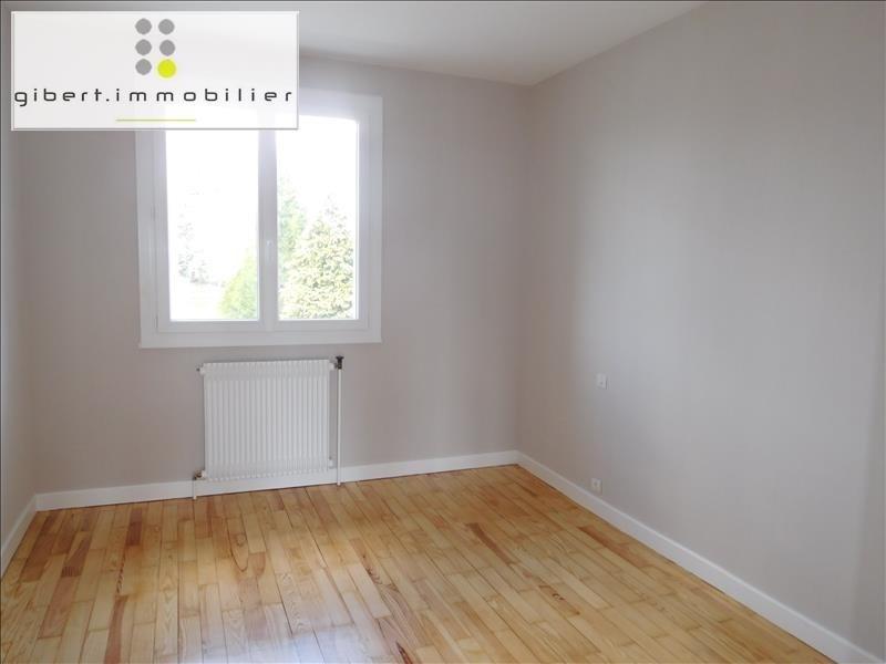 Rental apartment Le puy en velay 534,79€ CC - Picture 5