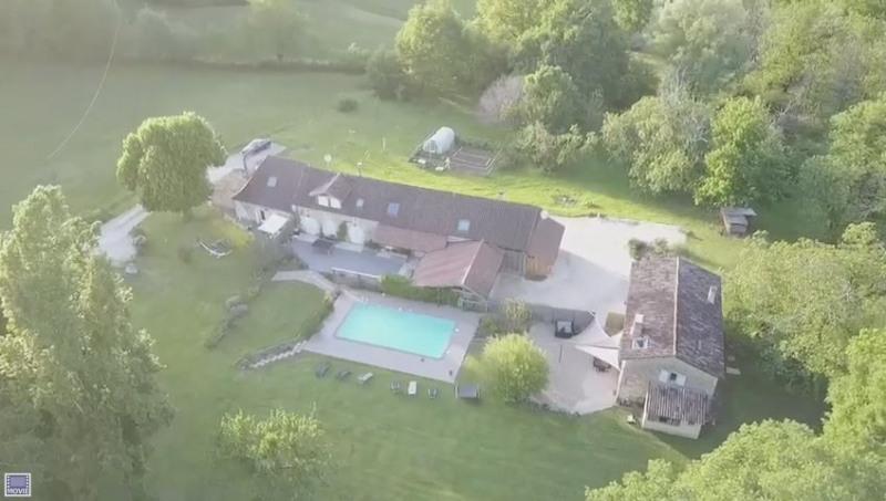 Vente de prestige maison / villa Villamblard 600000€ - Photo 7