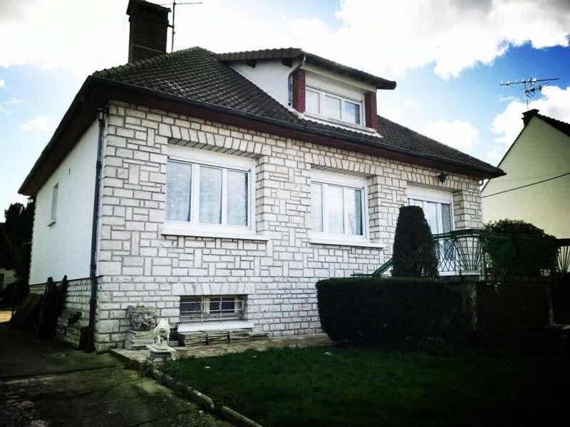 Sale house / villa Proche le chatelet 242500€ - Picture 2