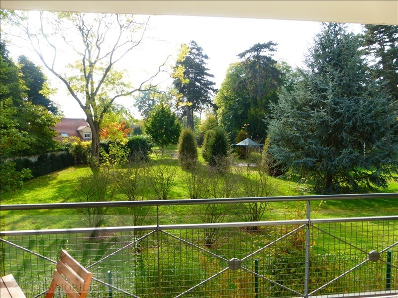 Vente appartement Margency 345000€ - Photo 4