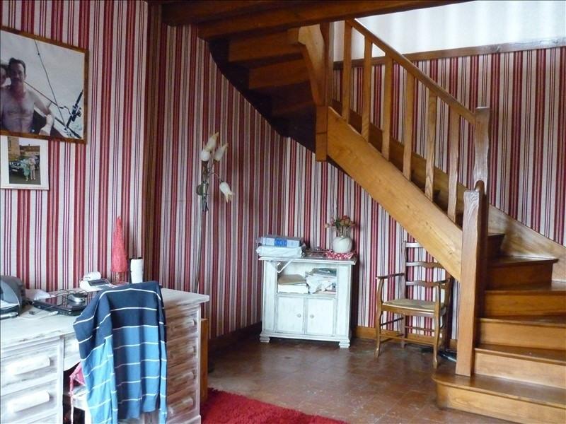 Vente maison / villa Mortagne au perche 168000€ - Photo 4