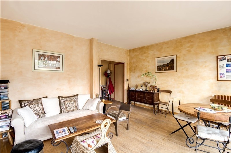 Sale apartment Vaucresson 380 000€ - Picture 4