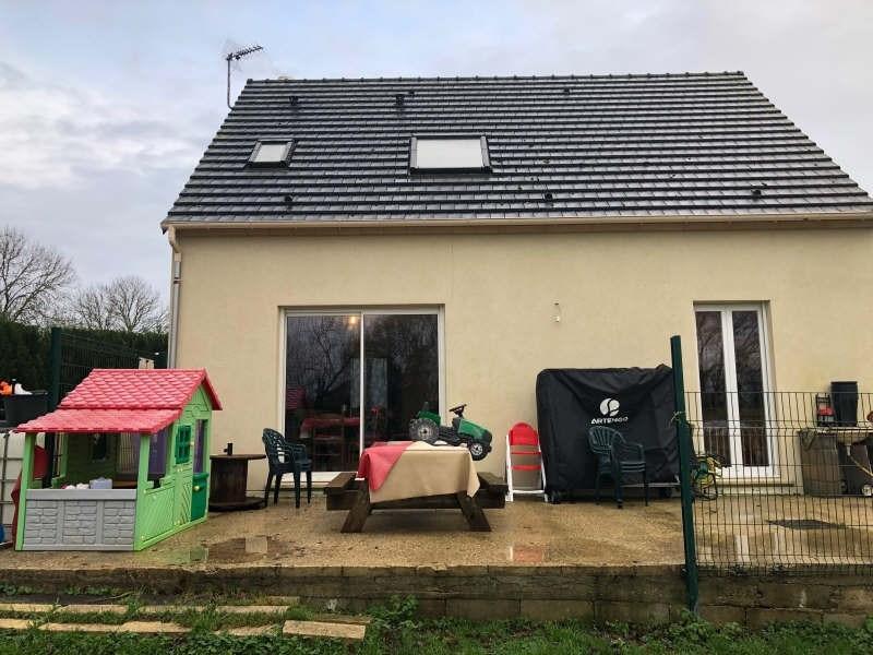 Sale house / villa St clair sur epte 199560€ - Picture 2