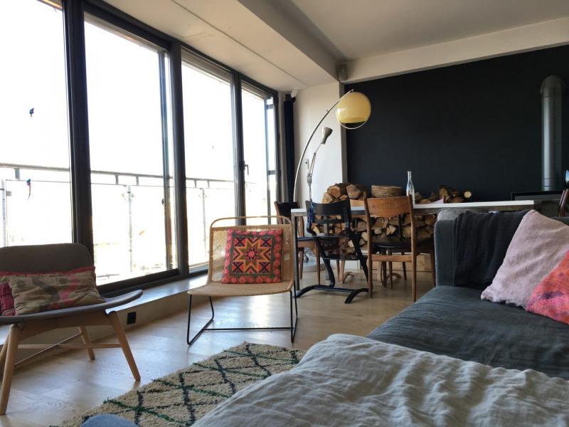 Deluxe sale apartment Paris 19ème 2080000€ - Picture 6