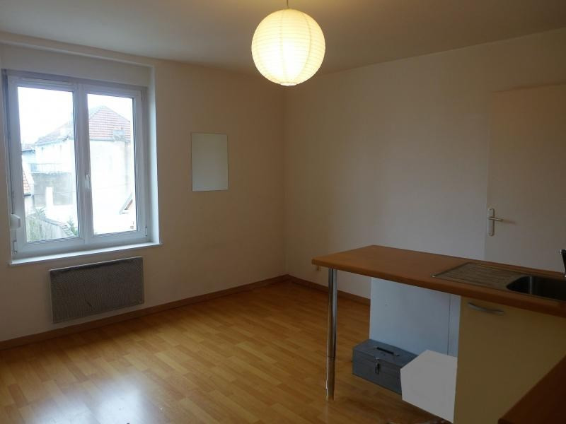 Vente appartement Montigny les metz 68 000€ - Photo 3