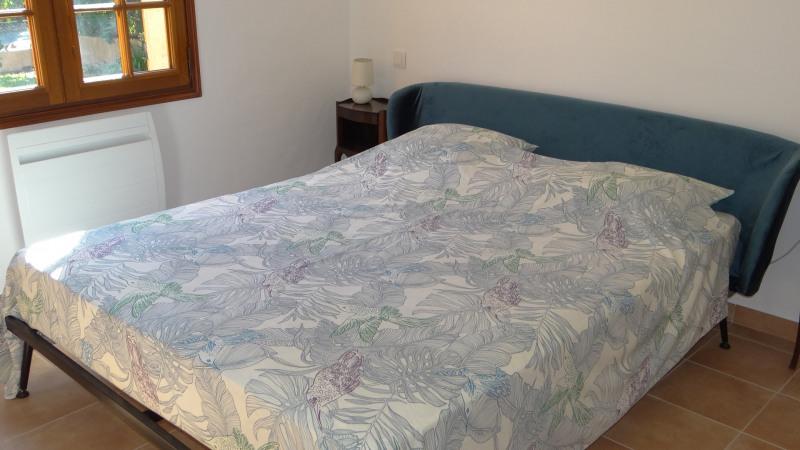 Vacation rental house / villa Cavalaire sur mer 1000€ - Picture 23