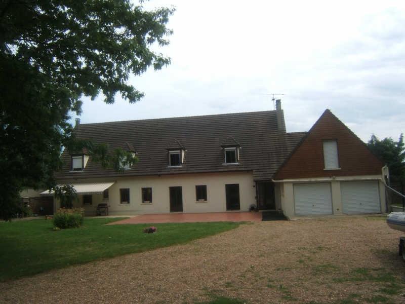 Vendita casa Crevecoeur le grand 405000€ - Fotografia 1