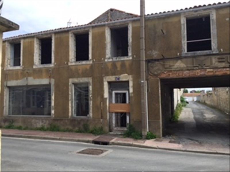 Vente immeuble Rochefort 241500€ - Photo 1