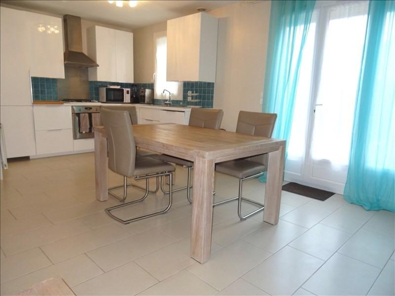 Sale apartment St ouen l aumone 231800€ - Picture 2
