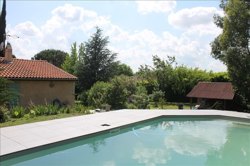 Vente maison / villa St orens (secteur) 318000€ - Photo 4
