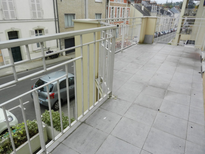 Vente appartement Le mans 66 216€ - Photo 2