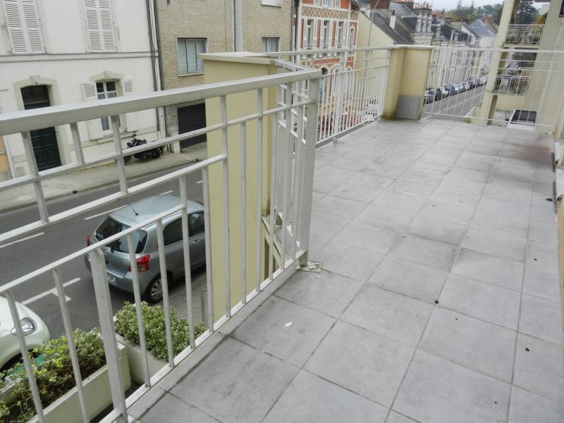 Sale apartment Le mans 58740€ - Picture 2