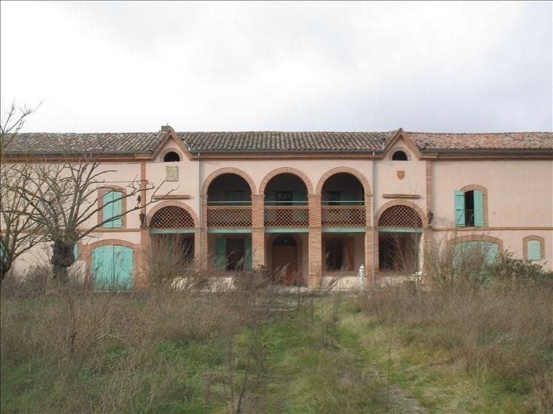 Vente maison / villa Savenes 480000€ - Photo 1