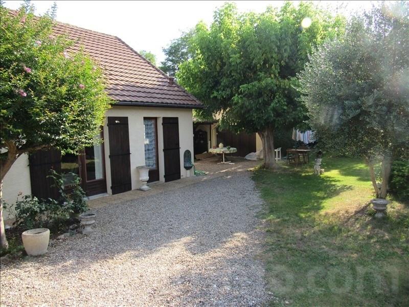Sale house / villa Bergerac 138000€ - Picture 4