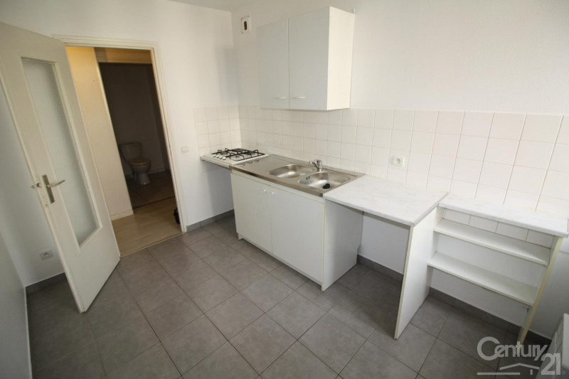 Rental apartment Tournefeuille 488€ CC - Picture 3