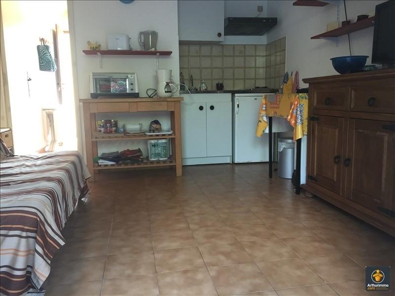 Vente appartement Sainte maxime 89500€ - Photo 3