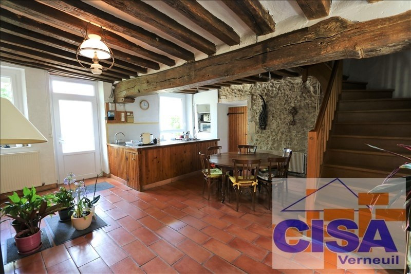 Sale house / villa Verneuil en halatte 262000€ - Picture 8