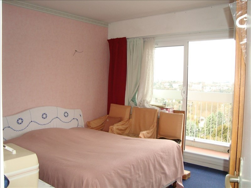 Sale apartment Marly-le-roi 274050€ - Picture 5