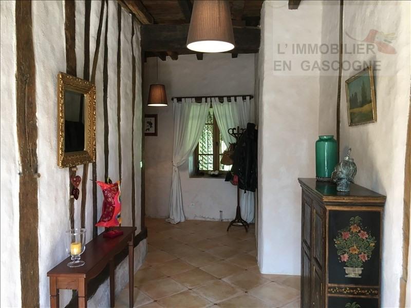 Vendita casa Masseube 375000€ - Fotografia 5