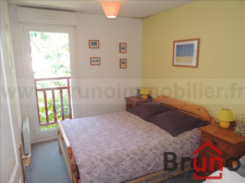 Verkoop  appartement Le crotoy 260000€ - Foto 9
