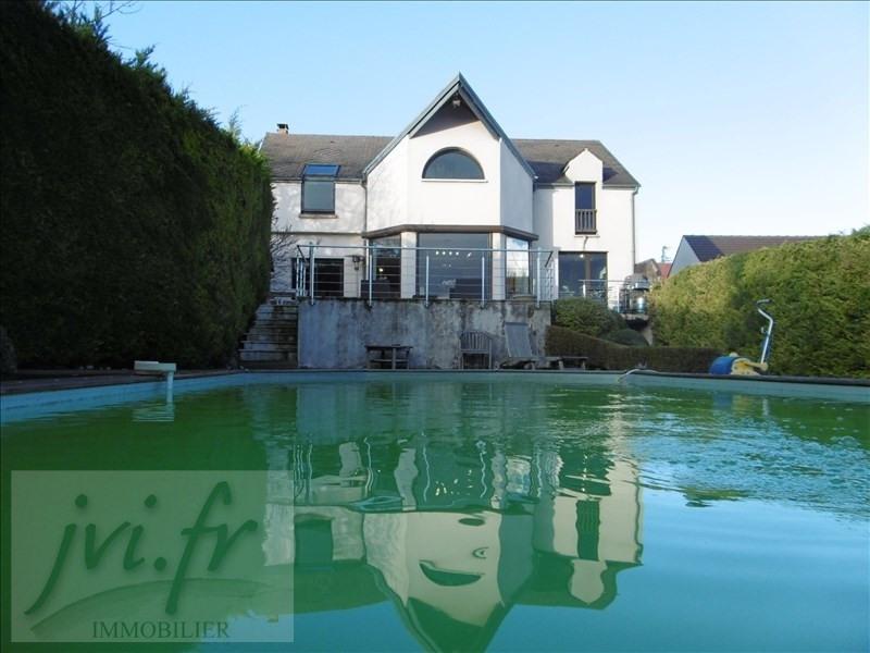 Vente maison / villa Deuil la barre 990000€ - Photo 1