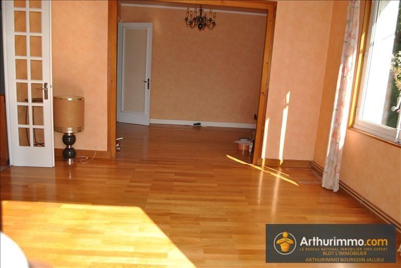 Sale house / villa Cessieu 155000€ - Picture 3