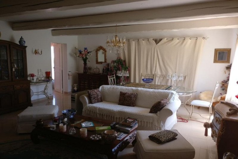 Sale apartment Ste maxime 734 000€ - Picture 4