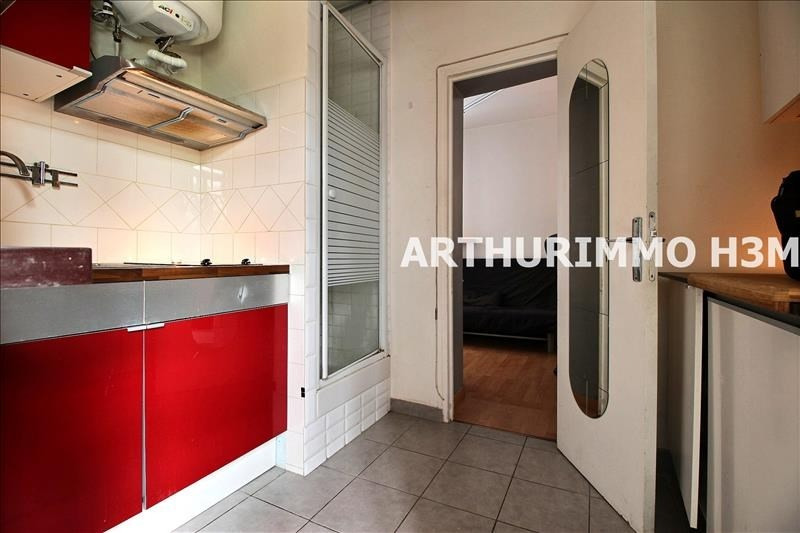 Produit d'investissement appartement Paris 11ème 245 000€ - Photo 2