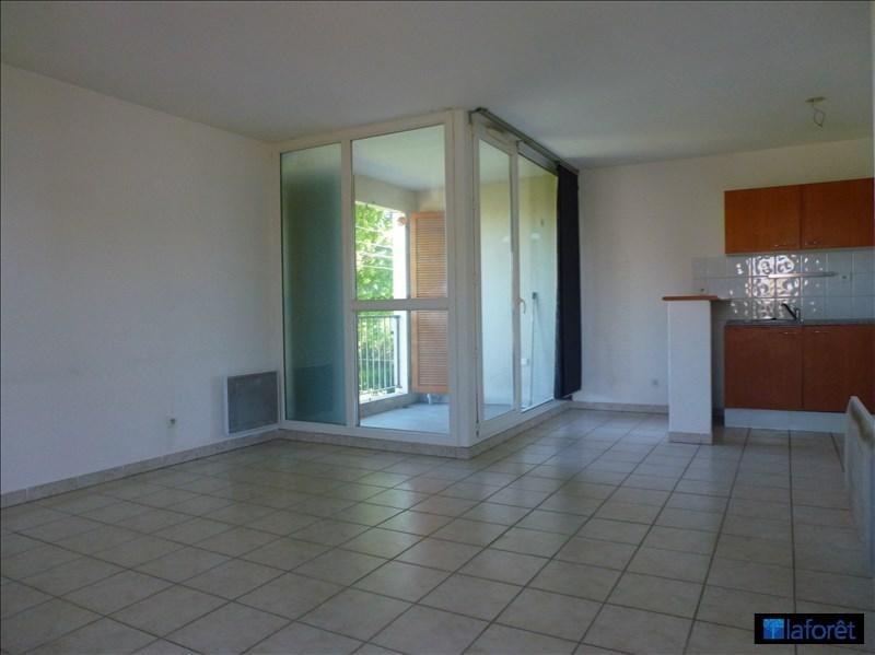 Location appartement Aigues mortes 663€ CC - Photo 3