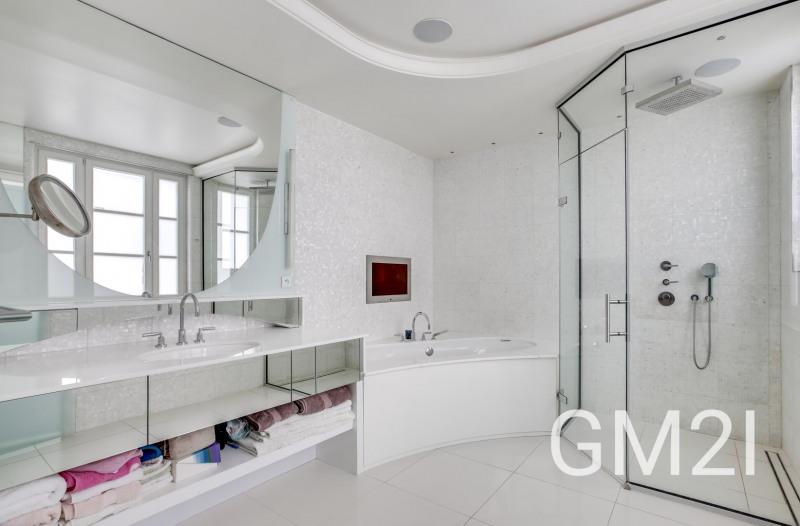Vente de prestige appartement Paris 16ème 7500000€ - Photo 16